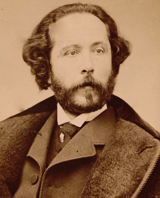 Edouard Lalo - One of the musical architects of the late19th Century