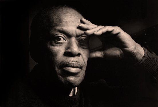 Kenny Drew - Hard Bop with an eloquent edge.