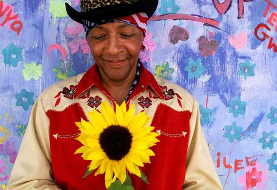 Arthur Lee - the world was a whole lot better off with him in it.