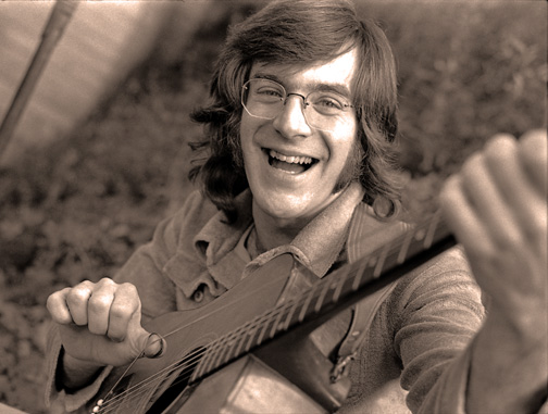 John Sebastian - From folkie to Pop Star to Kotter.