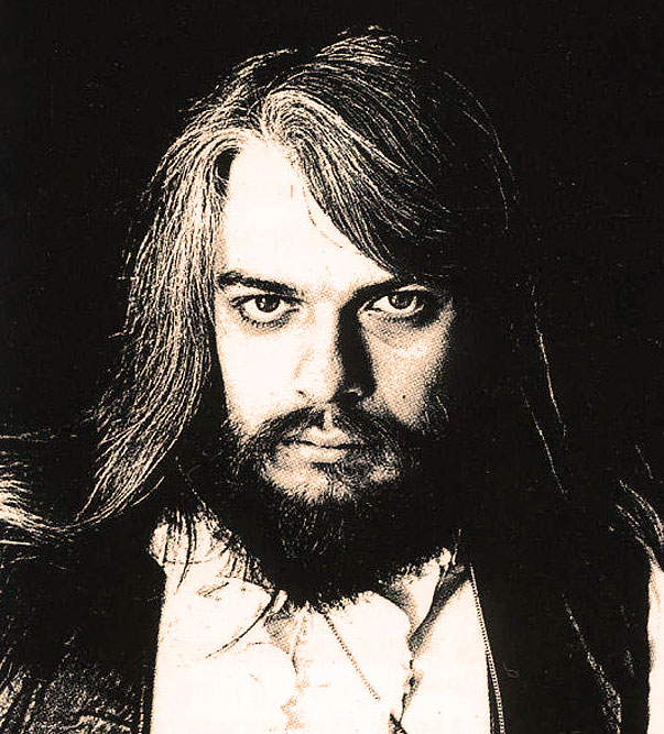 Leon Russell - in 1971 it was with The Shelter People.