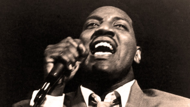 Otis Redding - The one - The only.