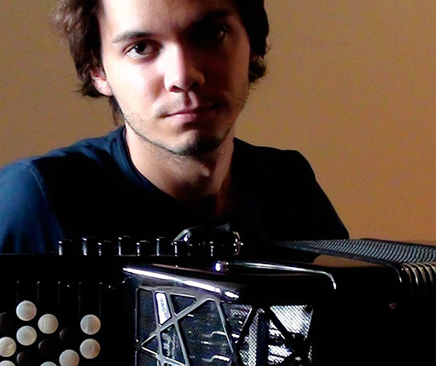Ander Telleria - Accordion Wiz.
