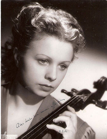 Maud Tortelier