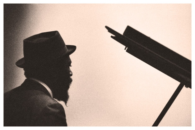 Thelonius Monk - A never ending journey of discovery. Lucky us.
