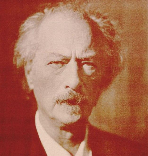 Ignacy Jan Paderewski - Keyboard giant who became a Polish Statesman.