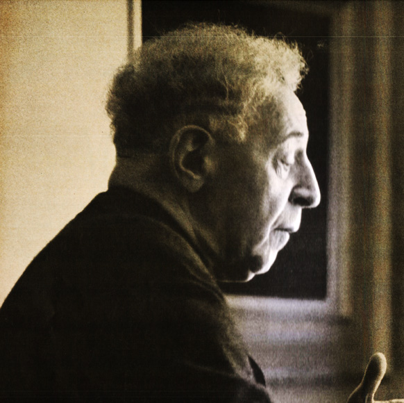 Artur Rubenstein - ranked one of the greatest Pianists of the 20th Century.