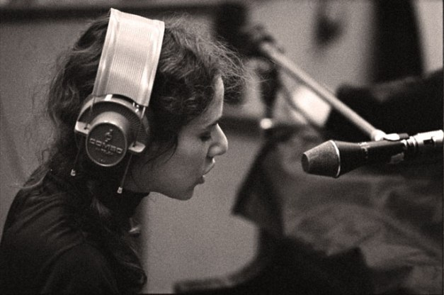 Carole King - Ushering in the Era of the Singer-Songwriter.