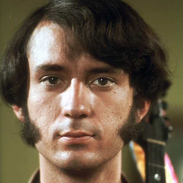 Michael Nesmith - nary an utterance of Pleasant Valley Sunday this time around.