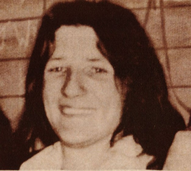 Bobby Sands - implacable determination that became a flashpoint on this day in 1981.