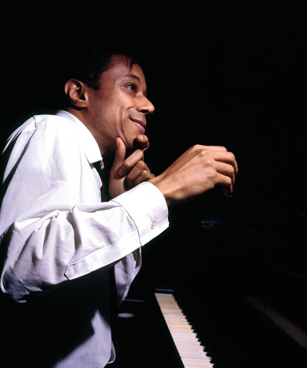 Horace Silver - Still goin'  strong.