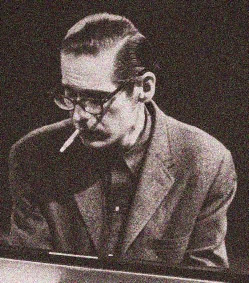 Bill Evans - An artistry that overflowed.