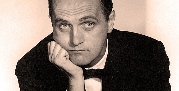 Bob Newhart - American institution.