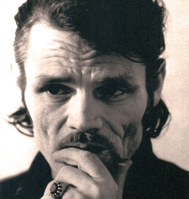 The inimitable and often unpredictable Chet Baker