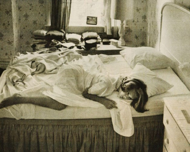 In the 1950s, Americans were finding it increasingly difficult to get out of bed in the morning. And with good reason.