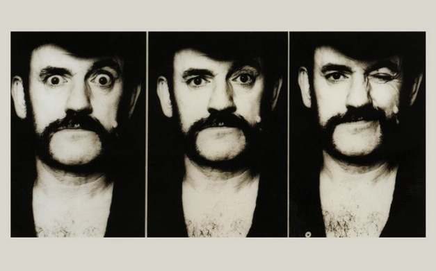 The Three Phases of Lemmy.