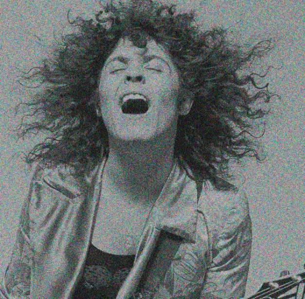 Marc Bolan - Glam a few steps further.