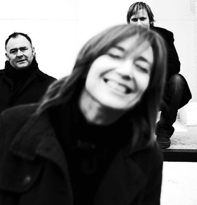 Portishead - you say Angst, I say Ha.