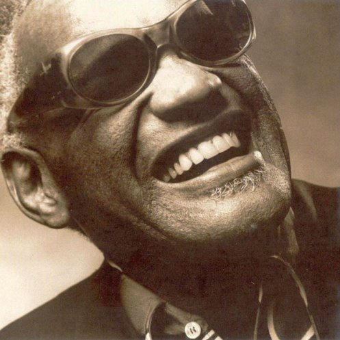 Ray Charles in concert - one of the gems from the recent treasure trove.