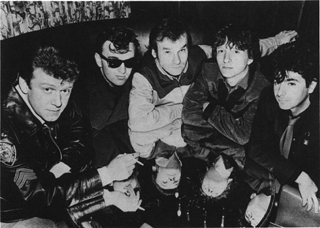 Squeeze - The effortless ease into Post-Punk.