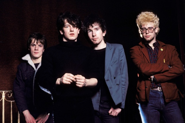 And in 1980 they looked like this . . . .