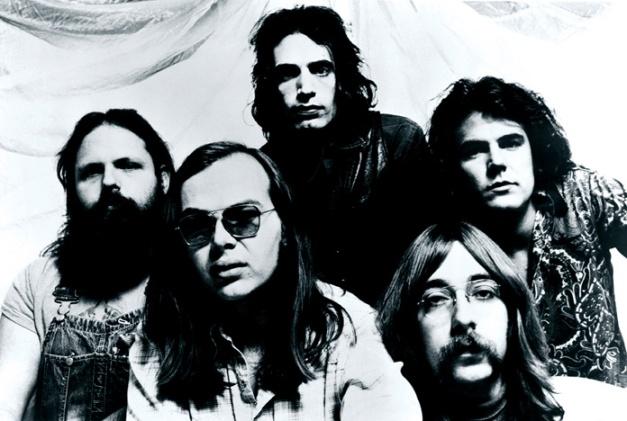 70s Americana.